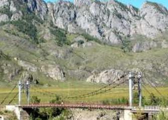 6 октября. Чемал и долина горных духов
