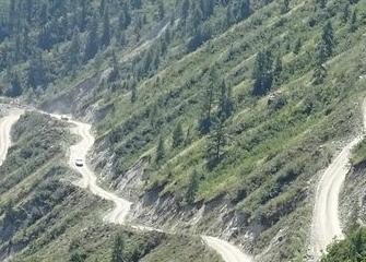 14-16 мая. Алтайский драйв! Тур по Чуйскому тракту до долины Чулышмана